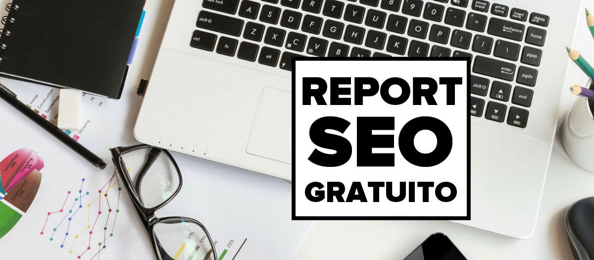 report seo gratuito